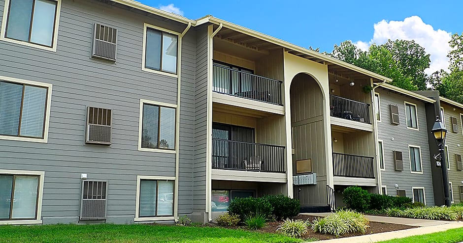 Tuckahoe Creek Apartment Homes - Richmond, VA