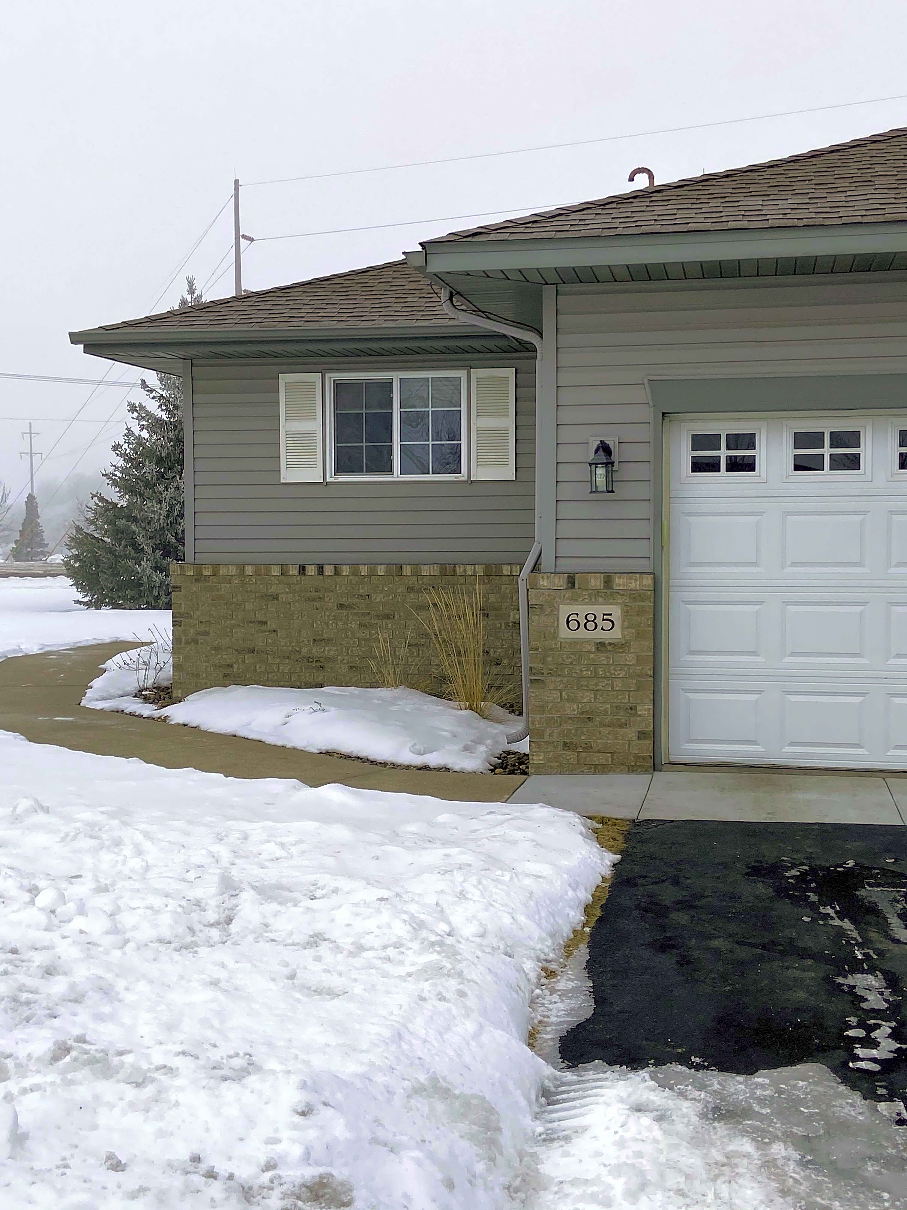 Condo for Rent in Big Lake