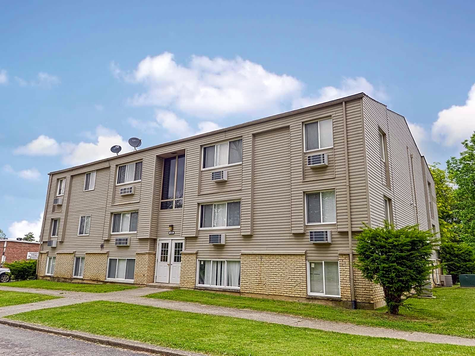 Apartments Near Fairborn Ohio