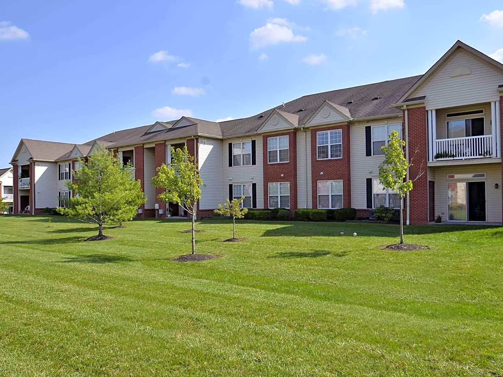 Apartments Near Eastern Henderson Square I for Eastern University Students in Saint Davids, PA