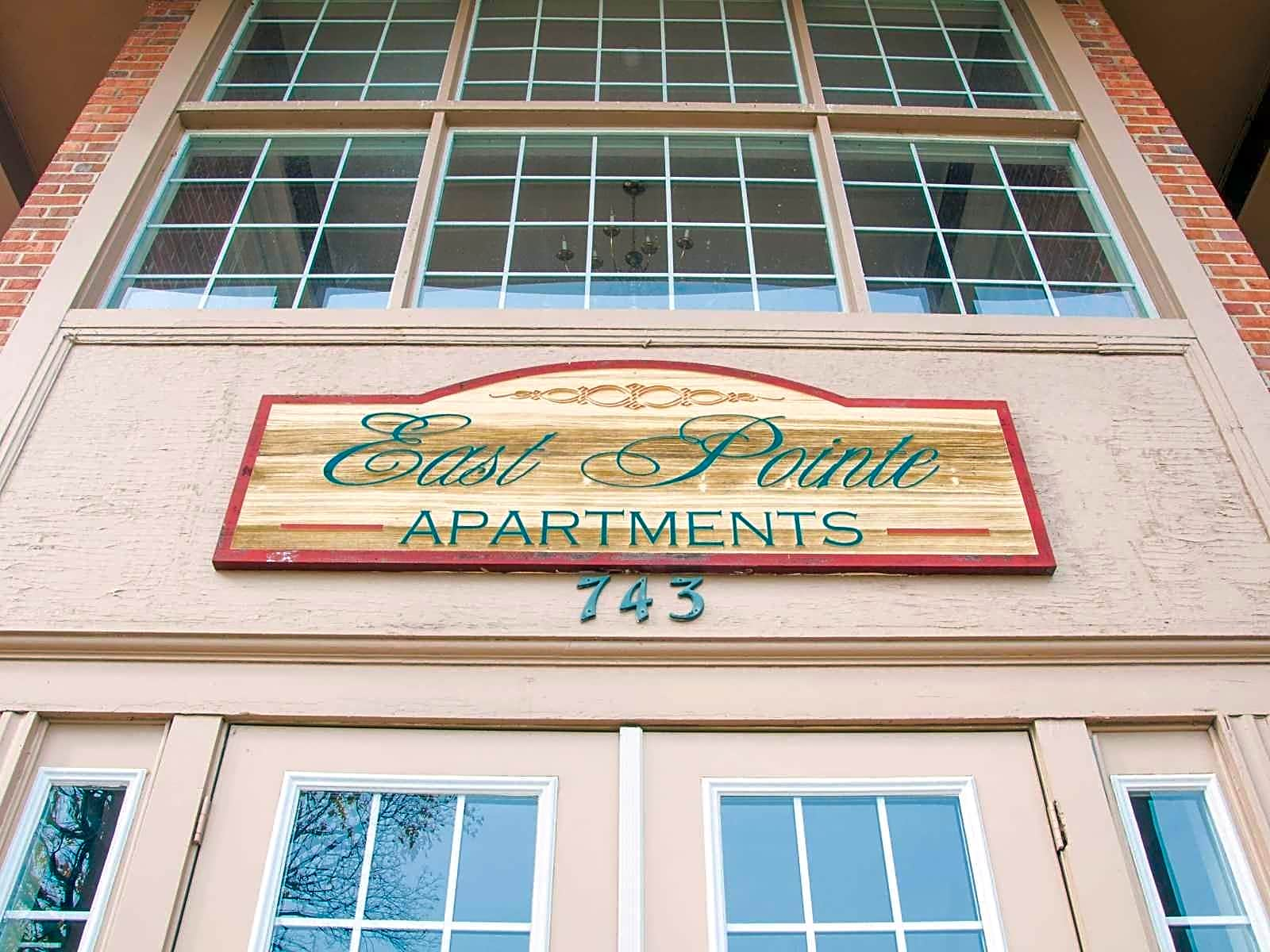 Apartments Near Wright State East Pointe Apartments for Wright State University Students in Dayton, OH