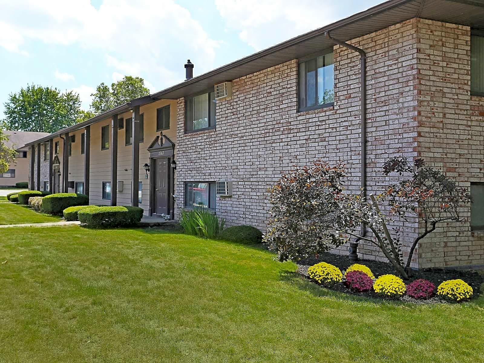 Apartments Near Fisher Imperial South for Saint John Fisher College Students in Rochester, NY