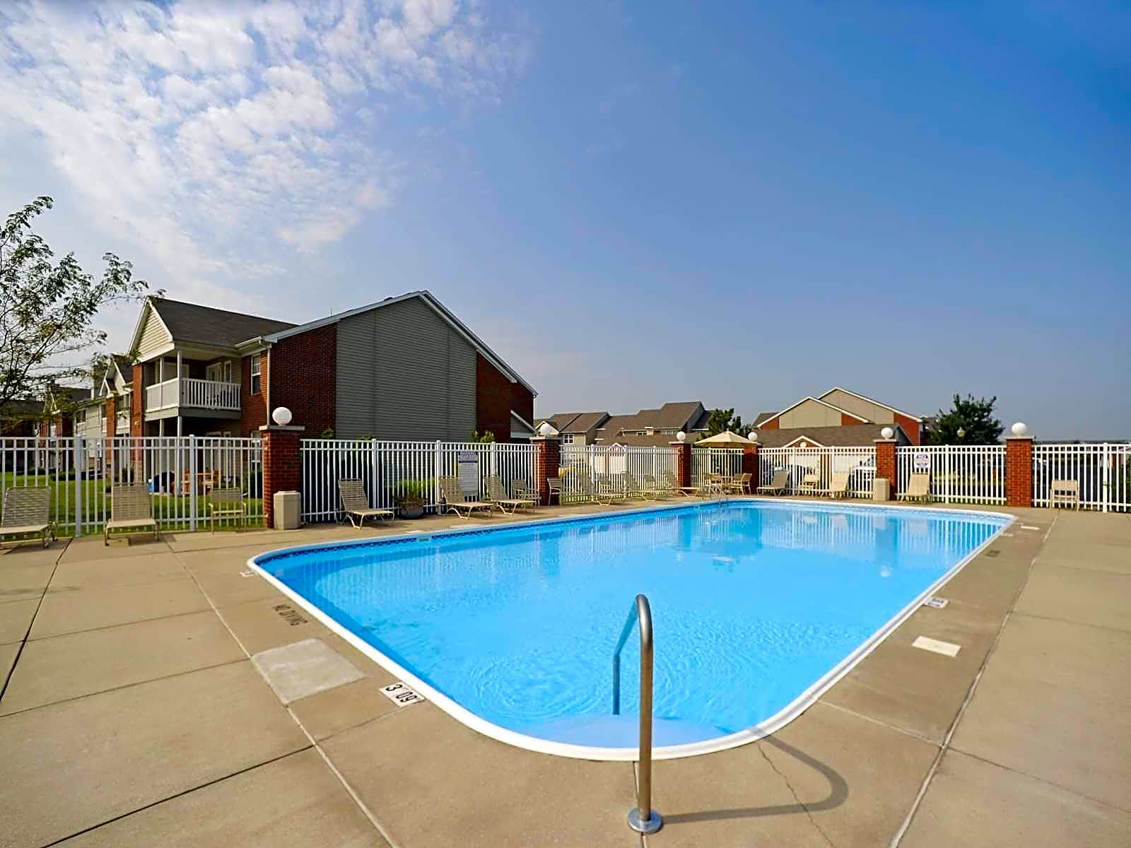 Photo: Evansville Apartment for Rent - $1080.00 / month; 3 Bd & 2 Ba