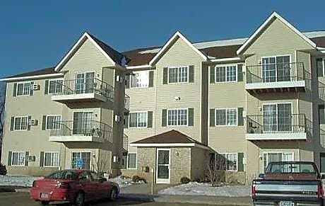 Isanti Village Apartments for rent in Isanti