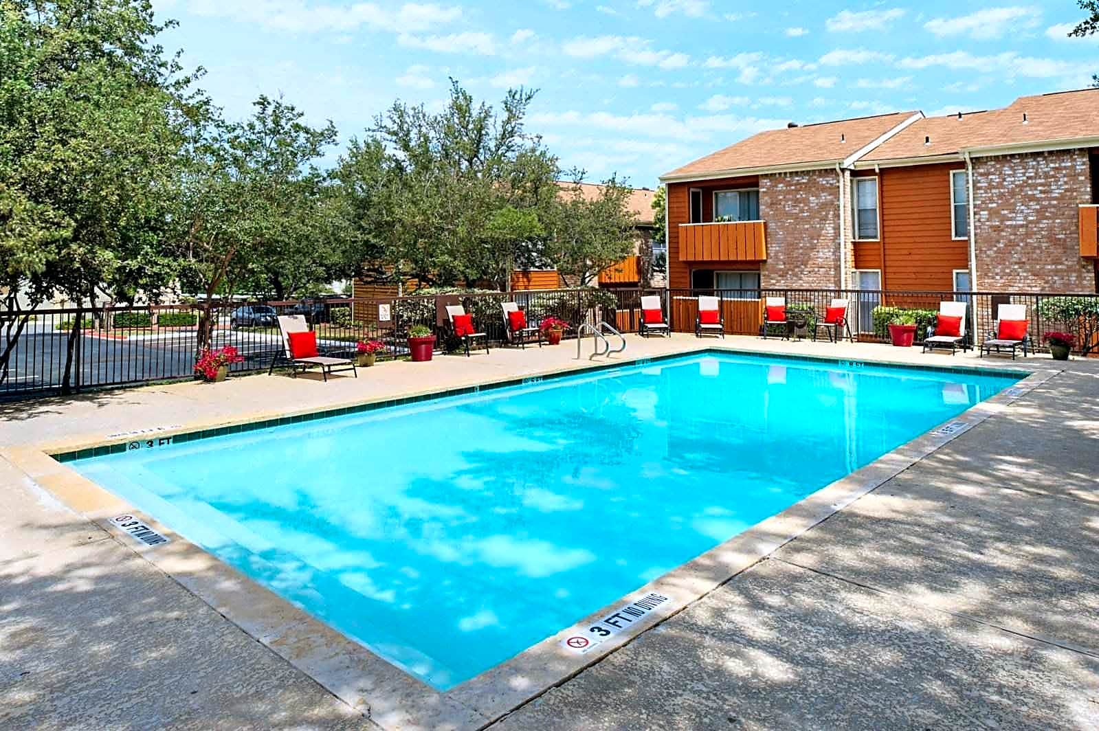 Photo: San Antonio Apartment for Rent - $555.00 / month; 1 Bd & 1 Ba