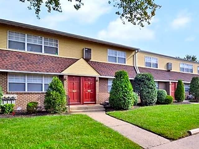 Kingsrow Apartment Homes Lindenwold Nj 08021