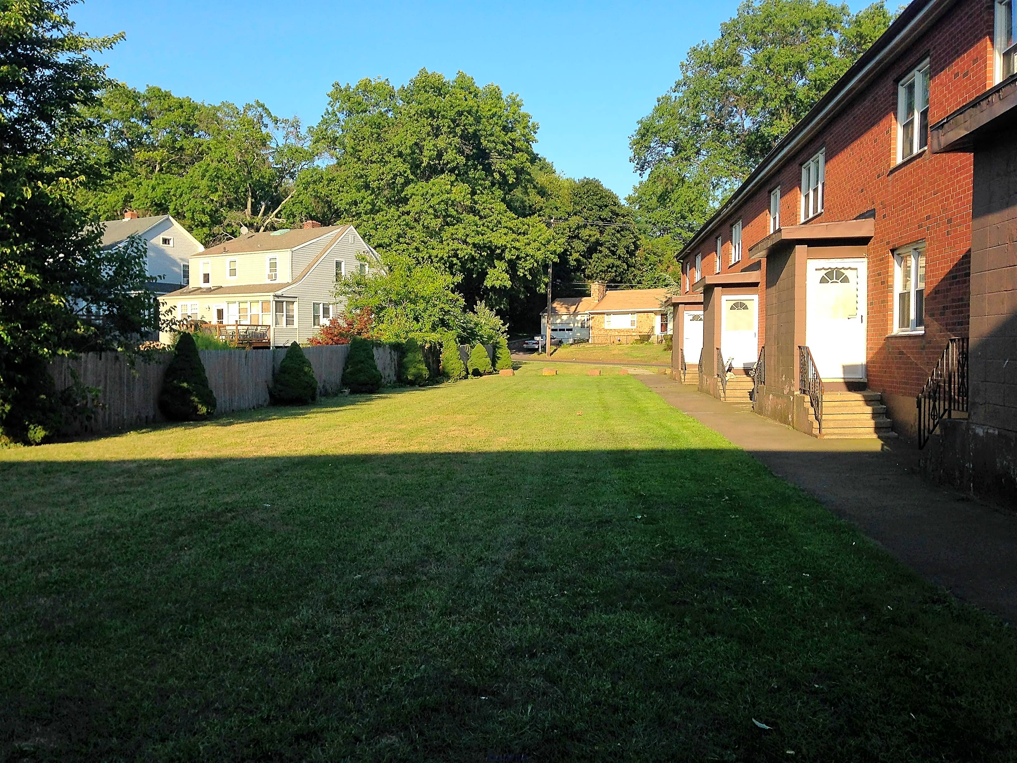 Condo for Rent in East Haven