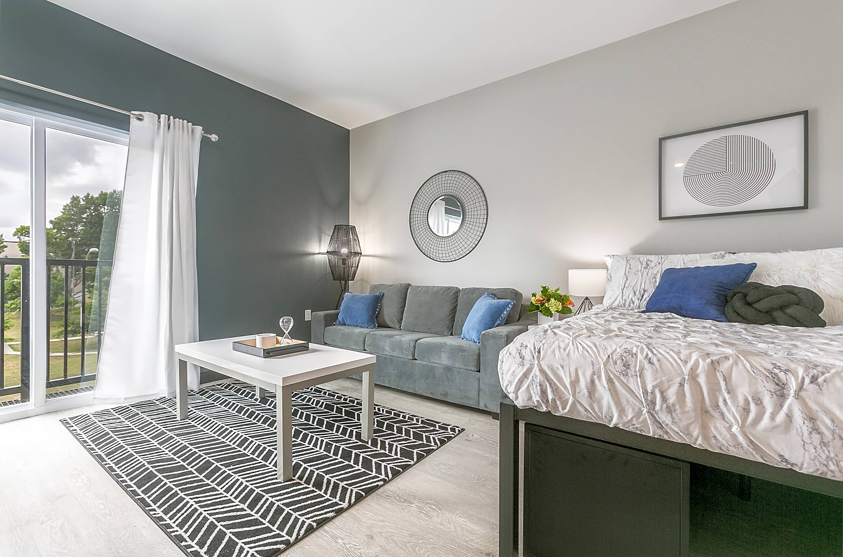 Apartments Near MSU Boomer Town for Missouri State University Students in Springfield, MO