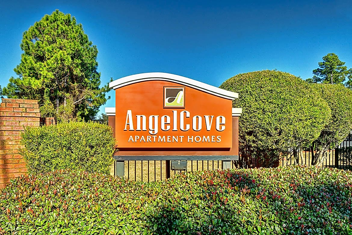 Angel Cove Apartments for rent in Pensacola