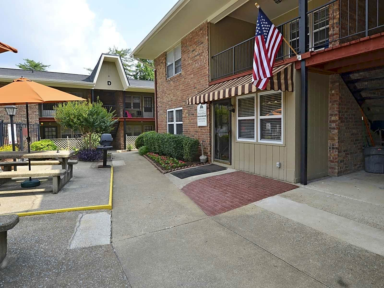 Apartments and Houses for Rent Near Me in Nashville TN