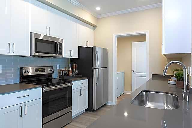 Upgraded Apartment Home - Kitchen