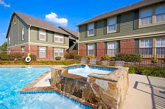 Photo: Corsicana Apartment for Rent - $613.00 / month; 1 Bd & 1 Ba