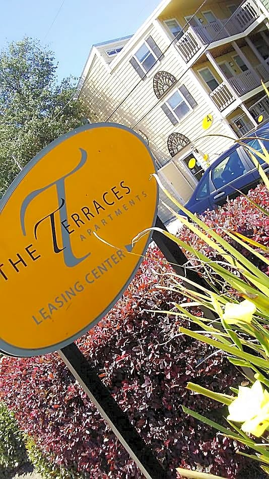 The Terraces at Metairie