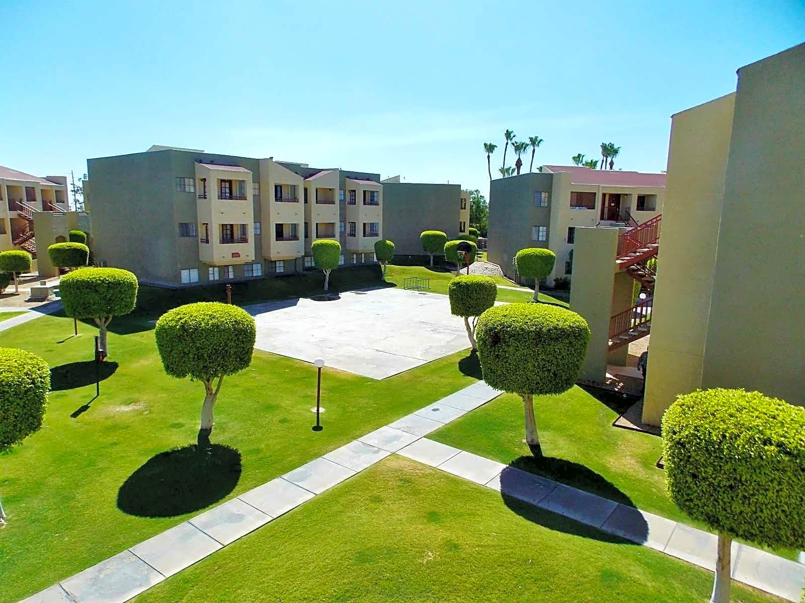 Photo: Yuma Apartment for Rent - $527.00 / month; Studio & 1 Ba