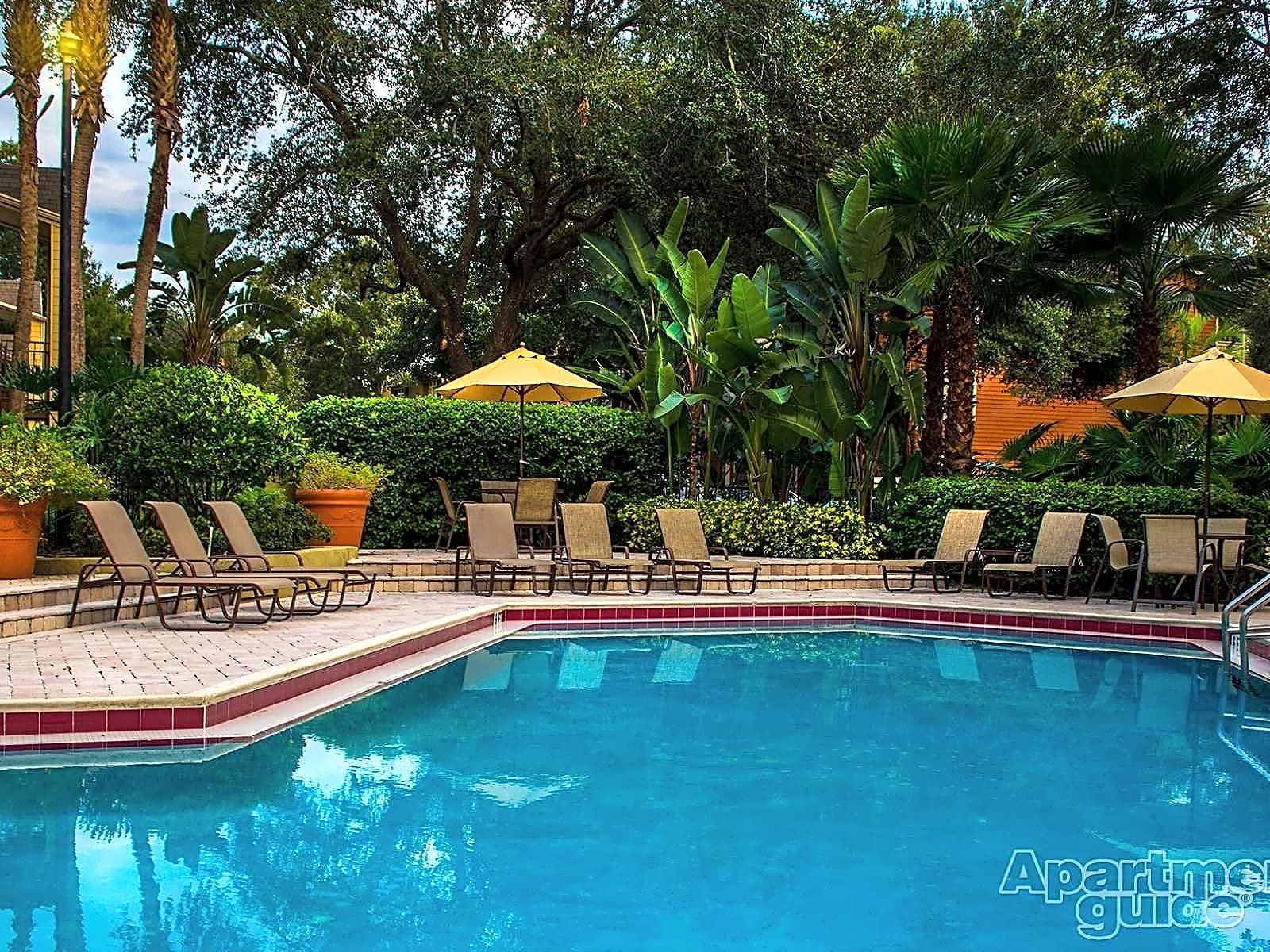 The Glades Apartments Altamonte Springs Fl 32714