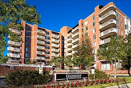 Edgemont at Bethesda Metro for rent in Bethesda