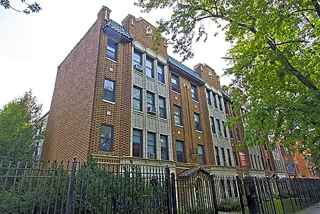 Photo: Chicago Apartment for Rent - $1110.00 / month; 3 Bd & 1 Ba