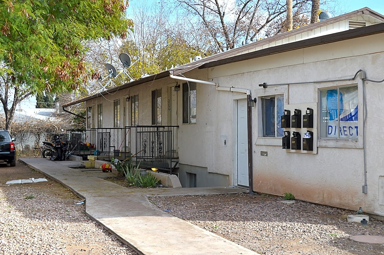 Duplex for Rent in Mesa