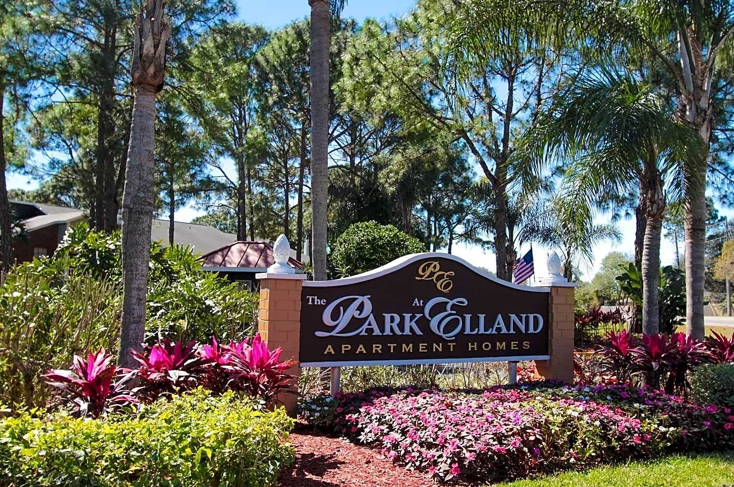 The Park At Elland Apartments Clearwater Fl 33765