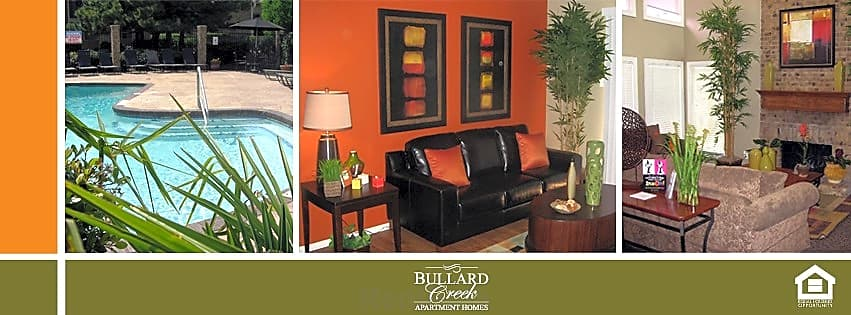 Bullard Creek for rent in Tyler