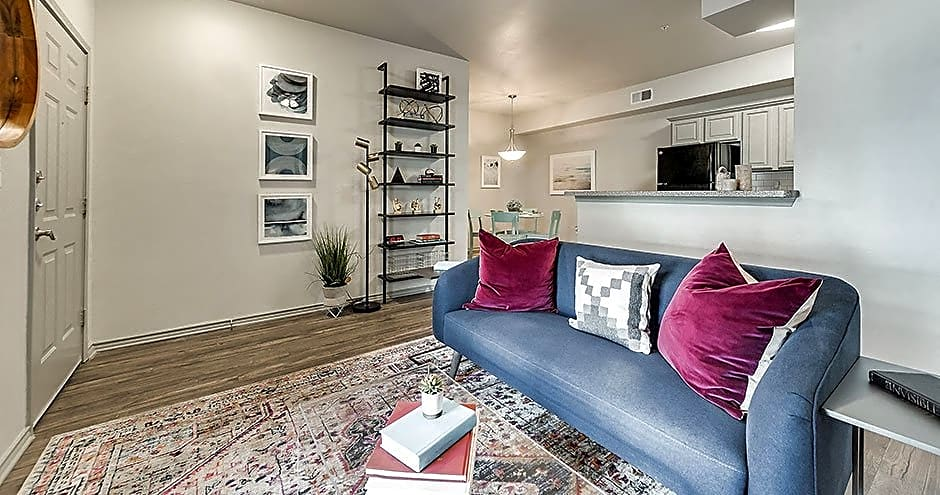 Apartments Near SAGU Magnolia View for Southwestern Assemblies of God University Students in Waxahachie, TX