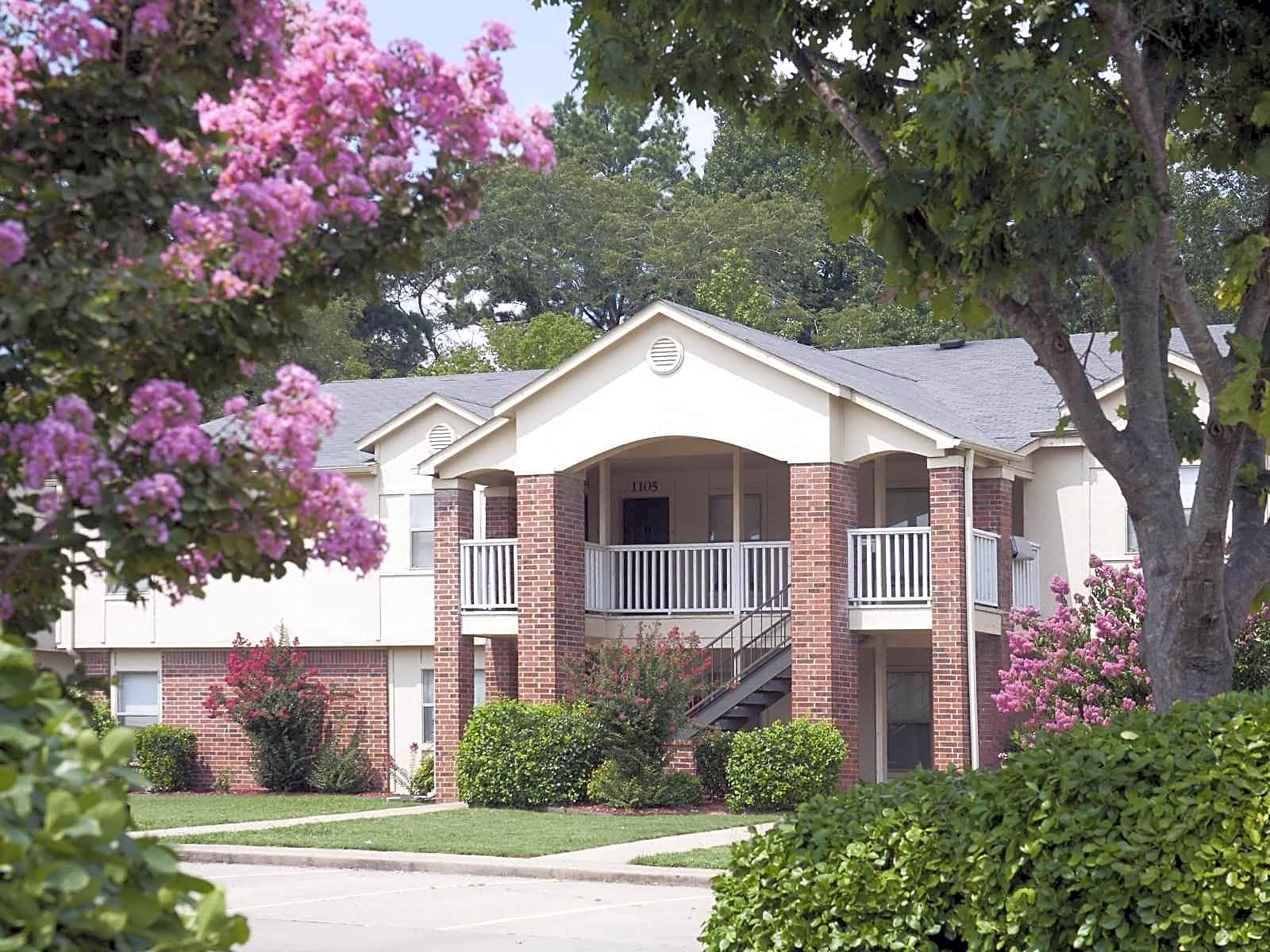 Senior Apartments Hot Springs Arkansas