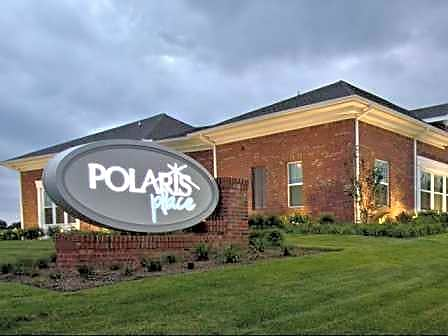 Apartments Near OWU Polaris Place for Ohio Wesleyan University Students in Delaware, OH