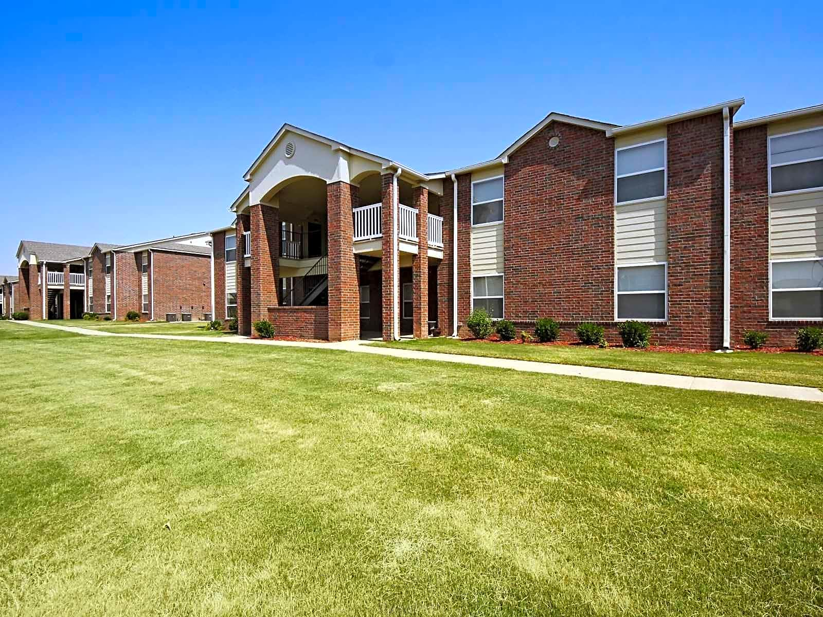 Forest Creek Apartments Oklahoma City Ok