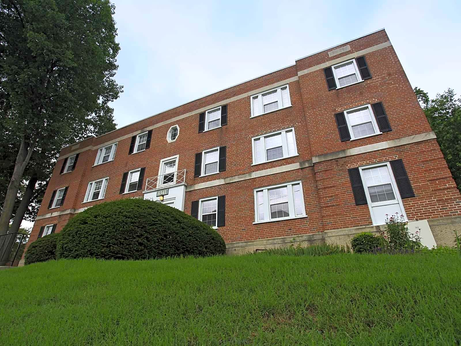 Wheaton  Apartments For Rent