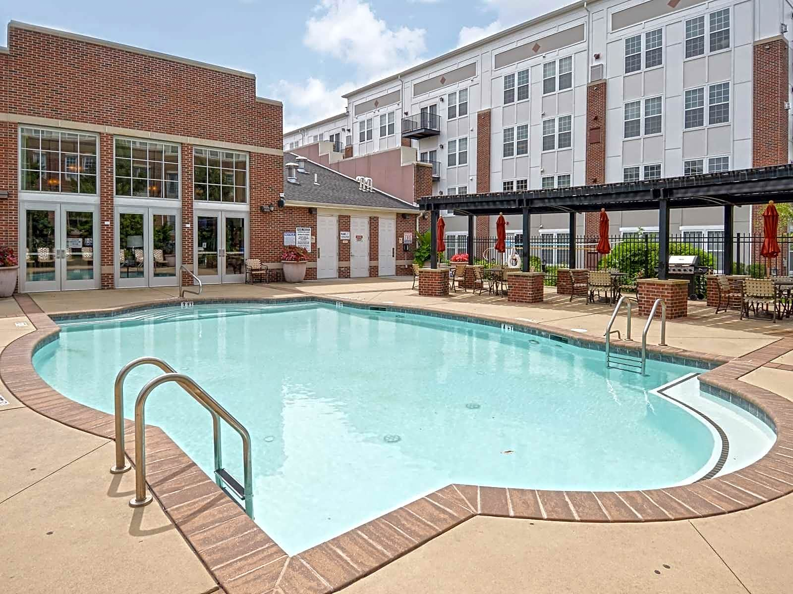 Wyomissing Park Apartments Reading Pa