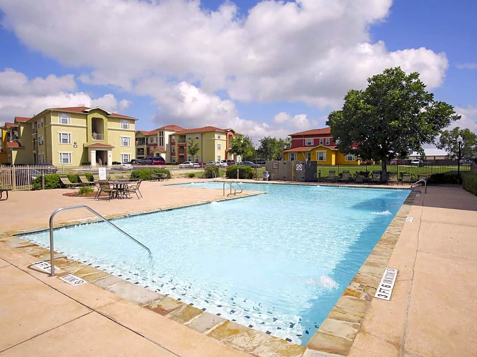 Photo: San Antonio Apartment for Rent - $716.00 / month; 3 Bd & 2 Ba