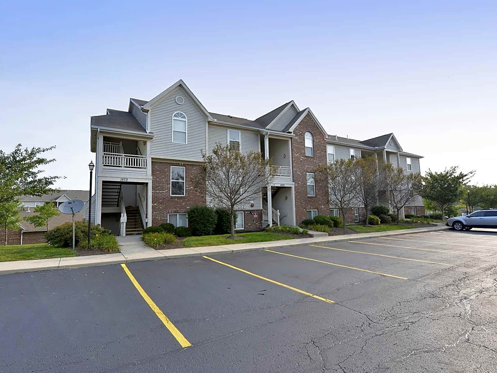 Apartments Near Central State Charter Woods for Central State University Students in Wilberforce, OH