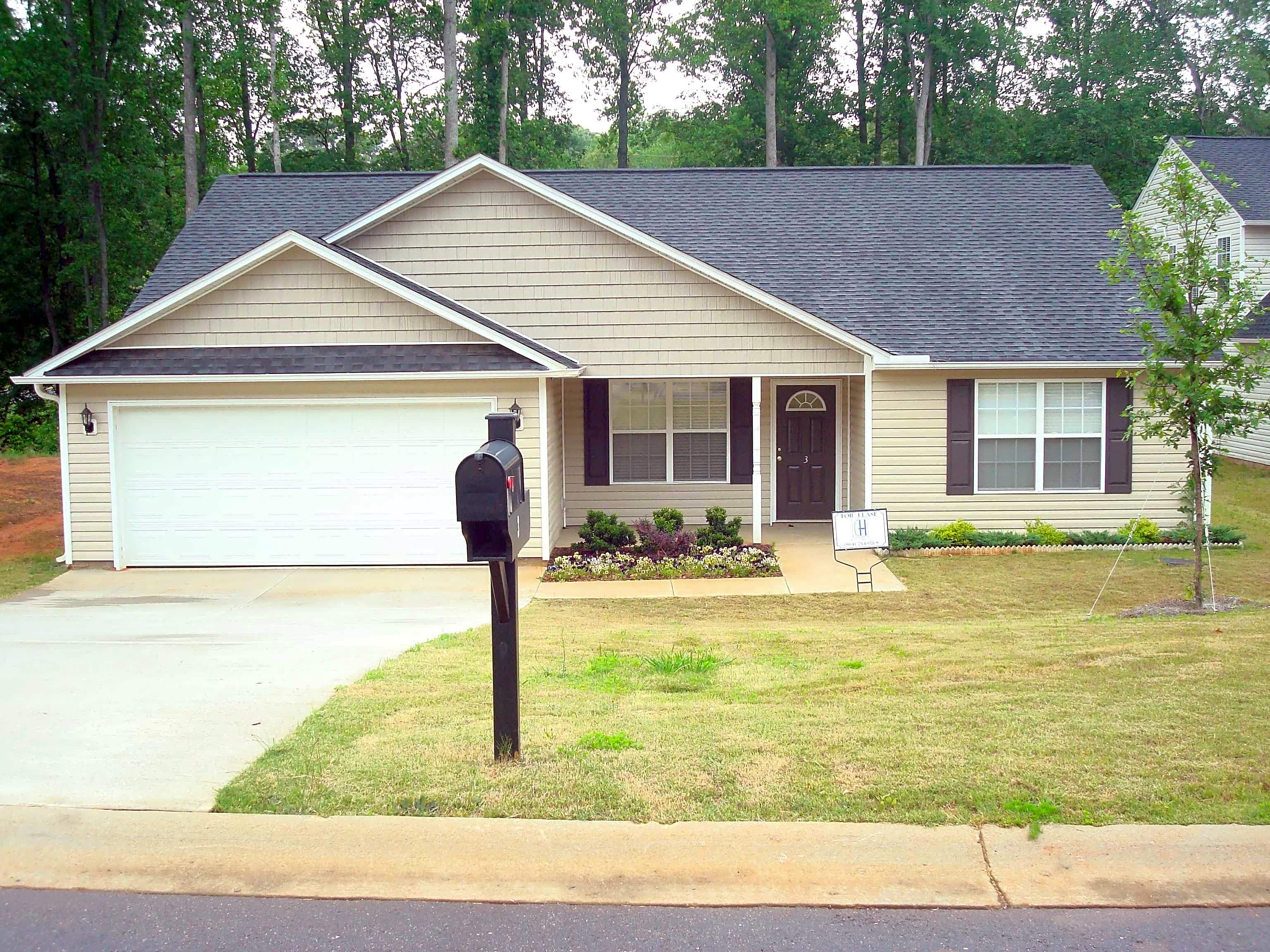 Greenville Houses For Rent In Greenville South Carolina