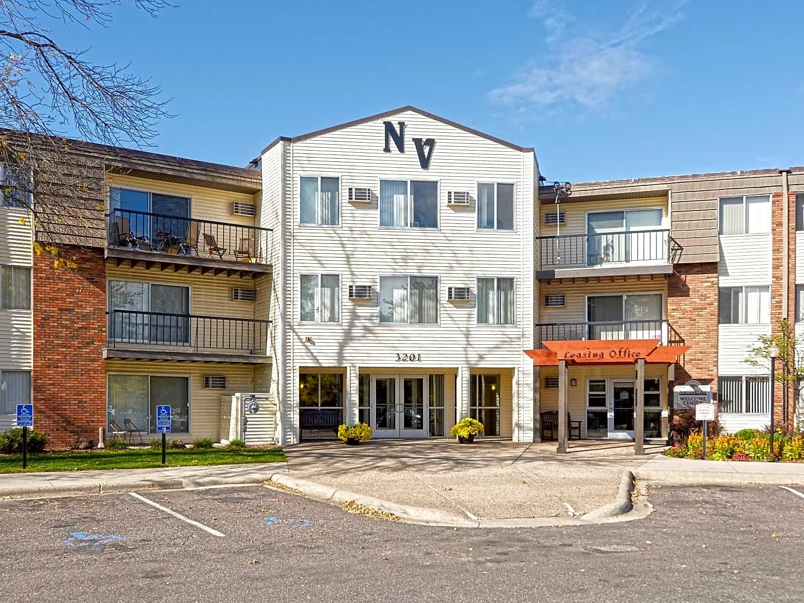 North Star Apartments Big Lake Mn