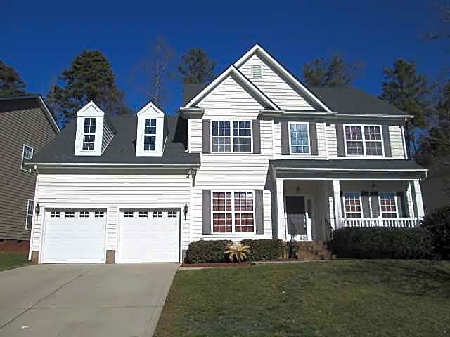 House For Rent In Charlotte Nc