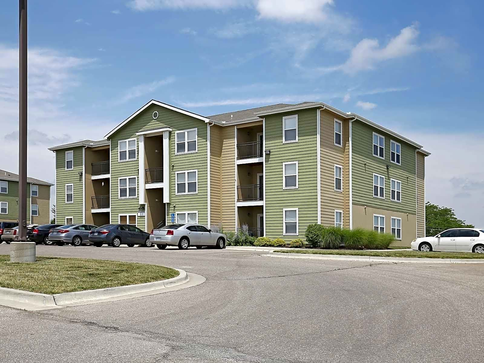 Quinton Point Apartments Junction City KS