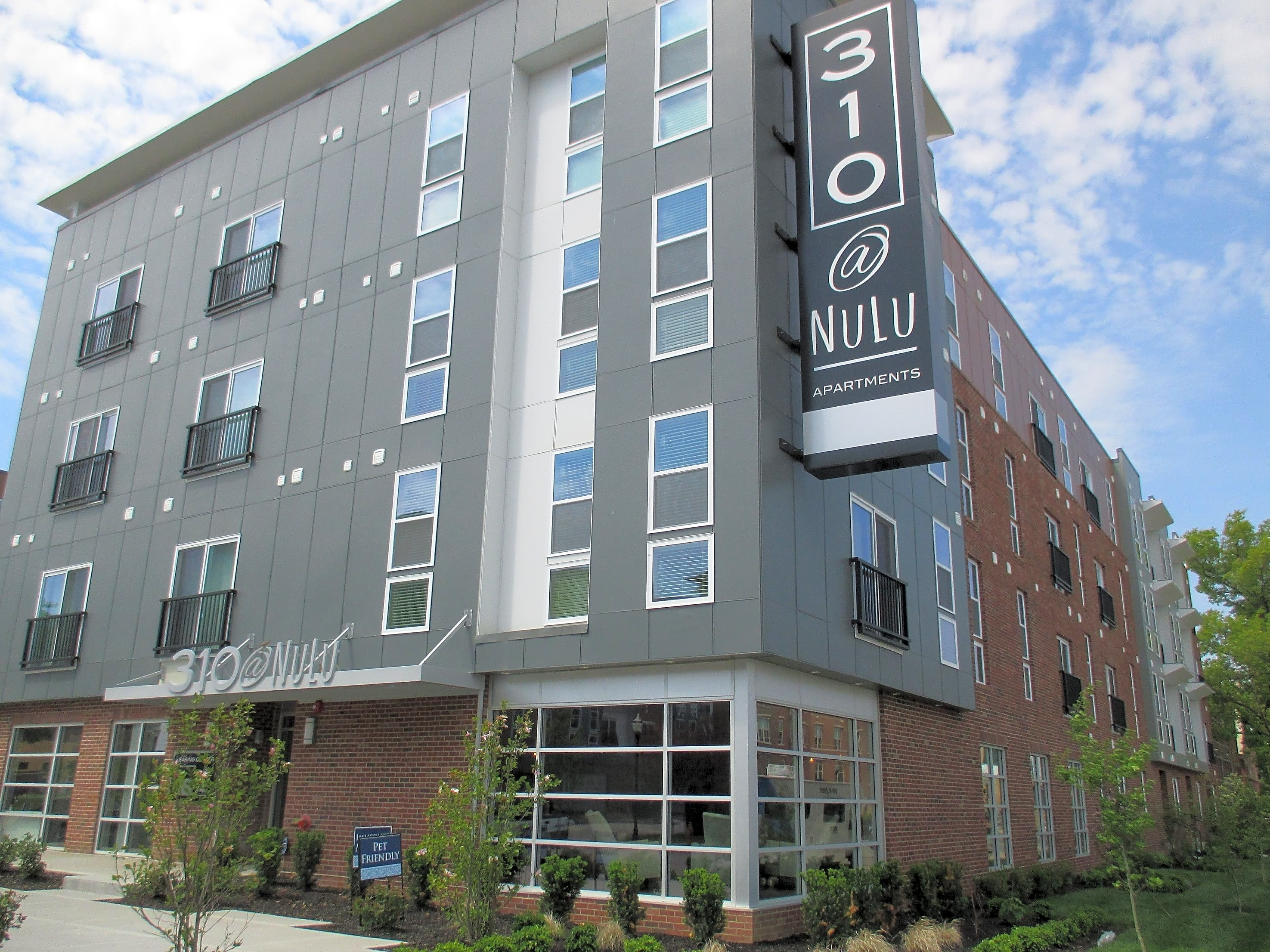 Apartments Near Spalding 310 At NuLu for Spalding University Students in Louisville, KY