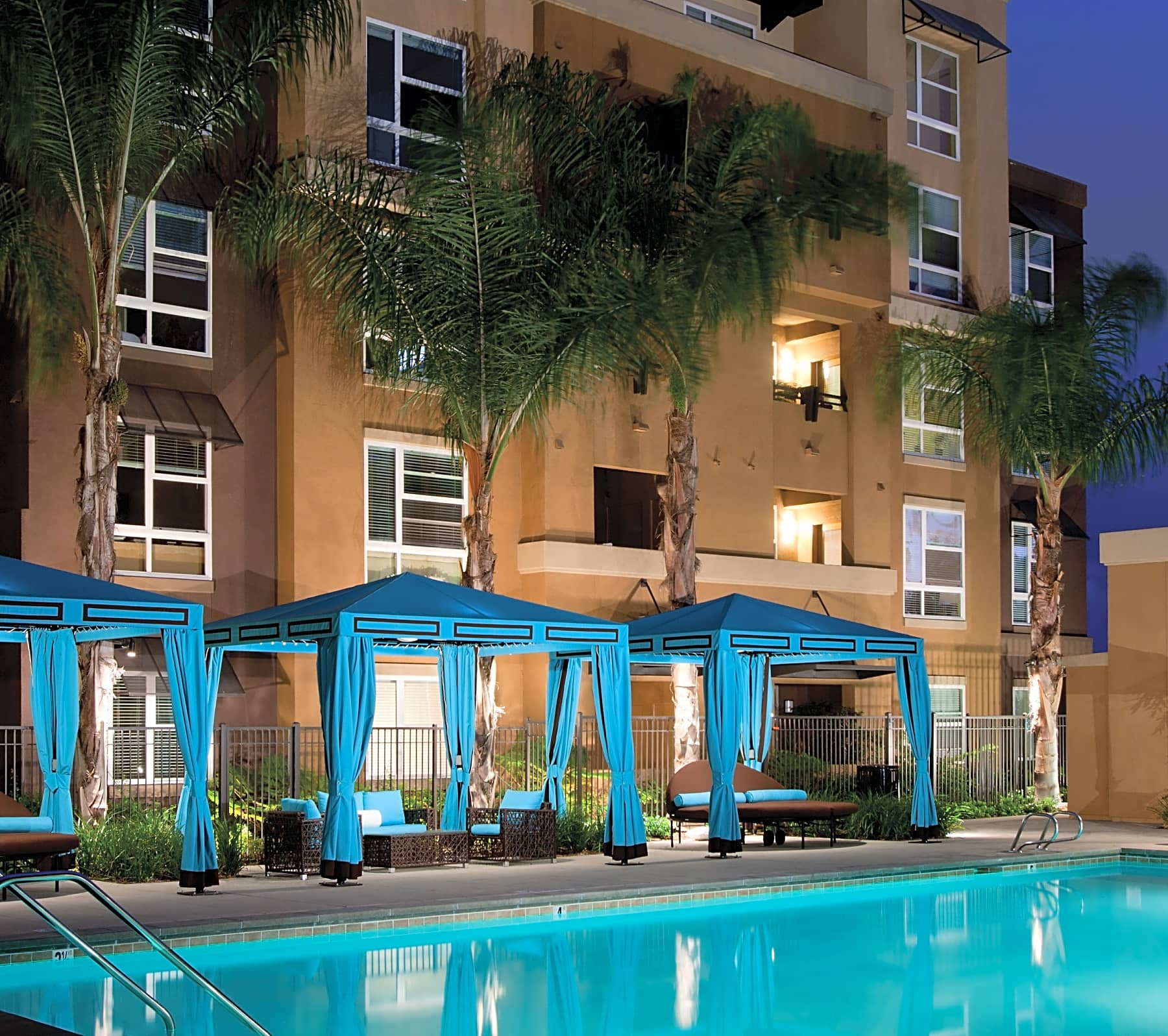 Quail Hill Apartments In Irvine Ca: Calypso Apartments And Lofts