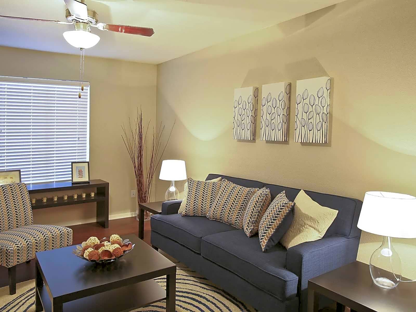 Photo: Austin Apartment for Rent - $740.00 / month; 2 Bd & 1 Ba
