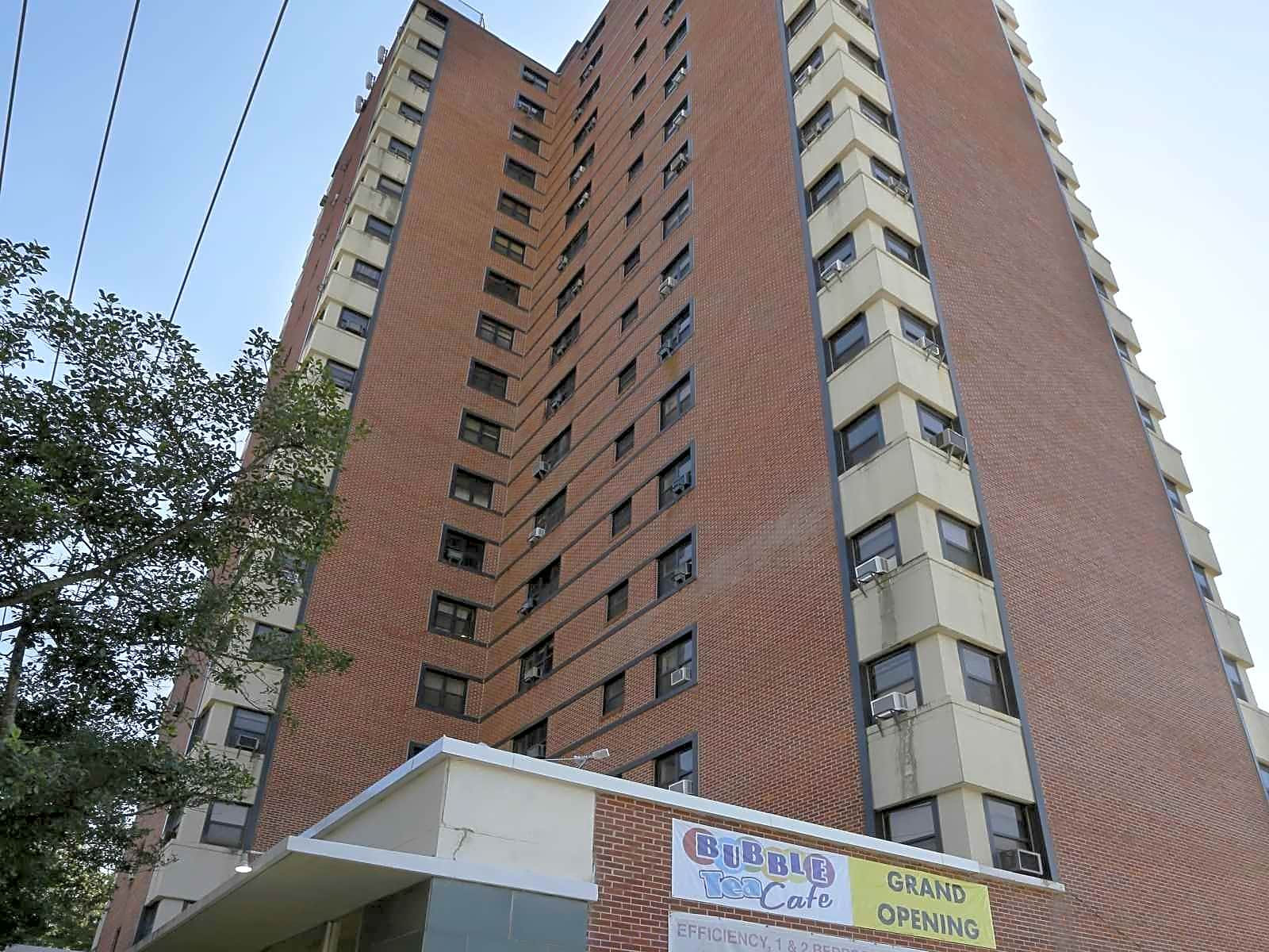 Apartments Near UofSC Cornell Arms for University of South Carolina Students in Columbia, SC