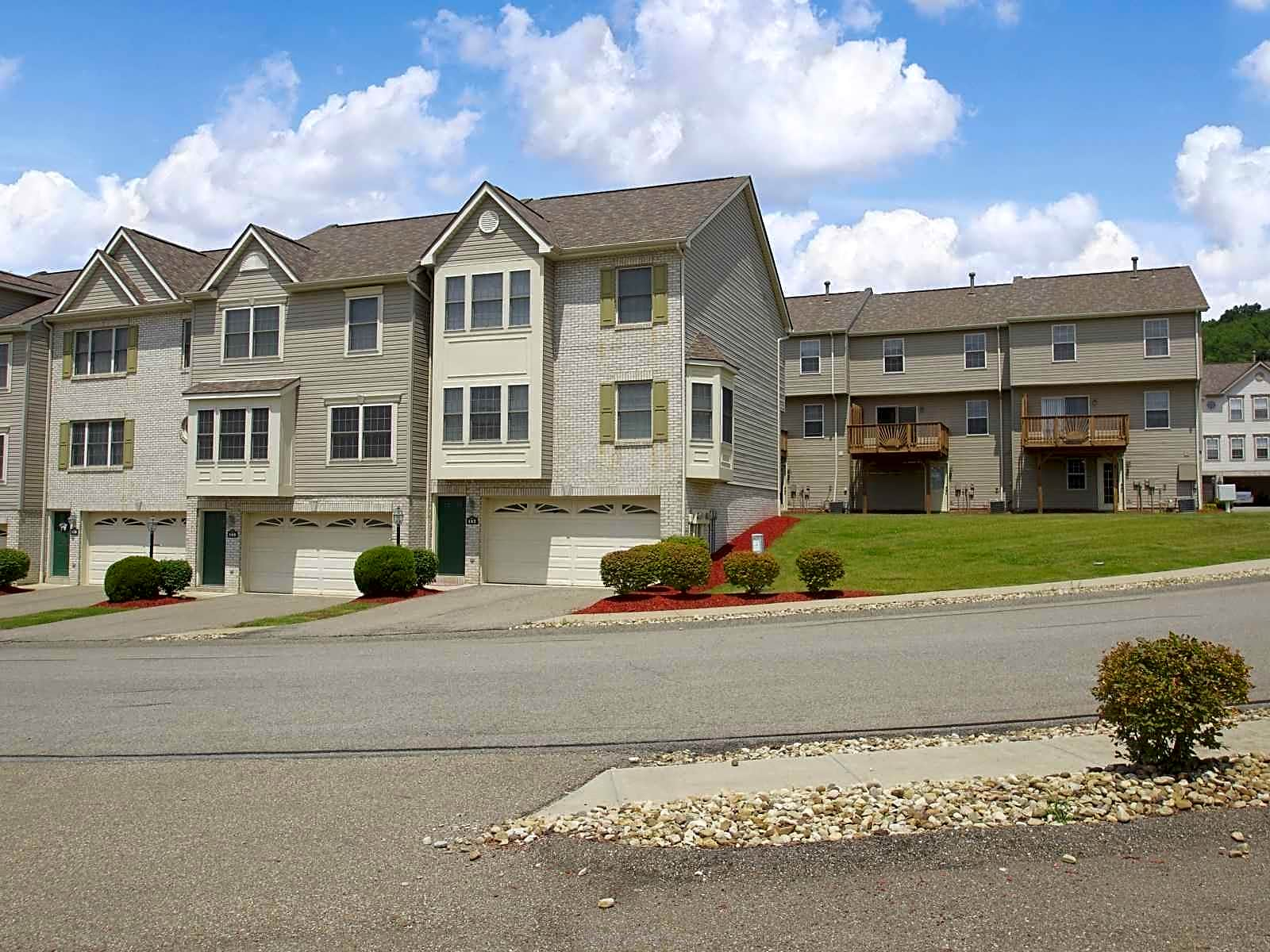Apartments In Warrendale Pa