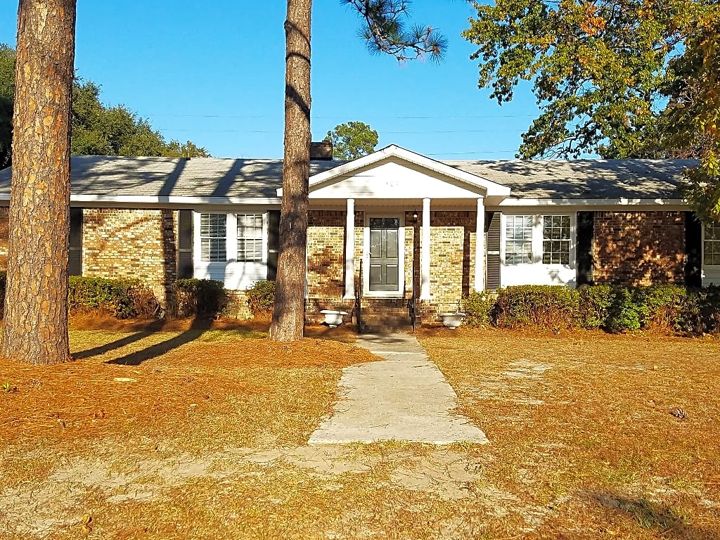 House for Rent in Cayce