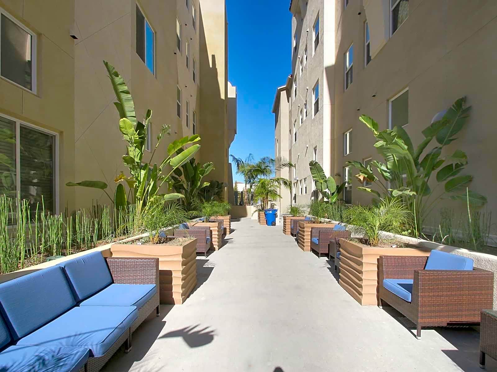 Apartments For Rent Near San Diego State University