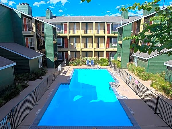 Photo: Amarillo Apartment for Rent - $607.00 / month; 1 Bd & 1 Ba