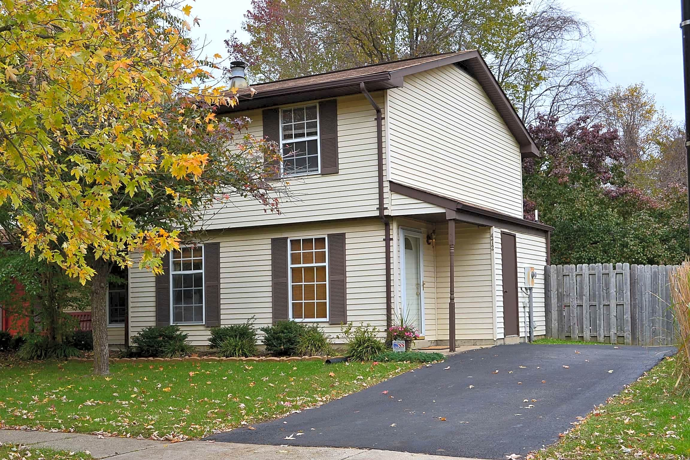 Duplex for Rent in Arnold