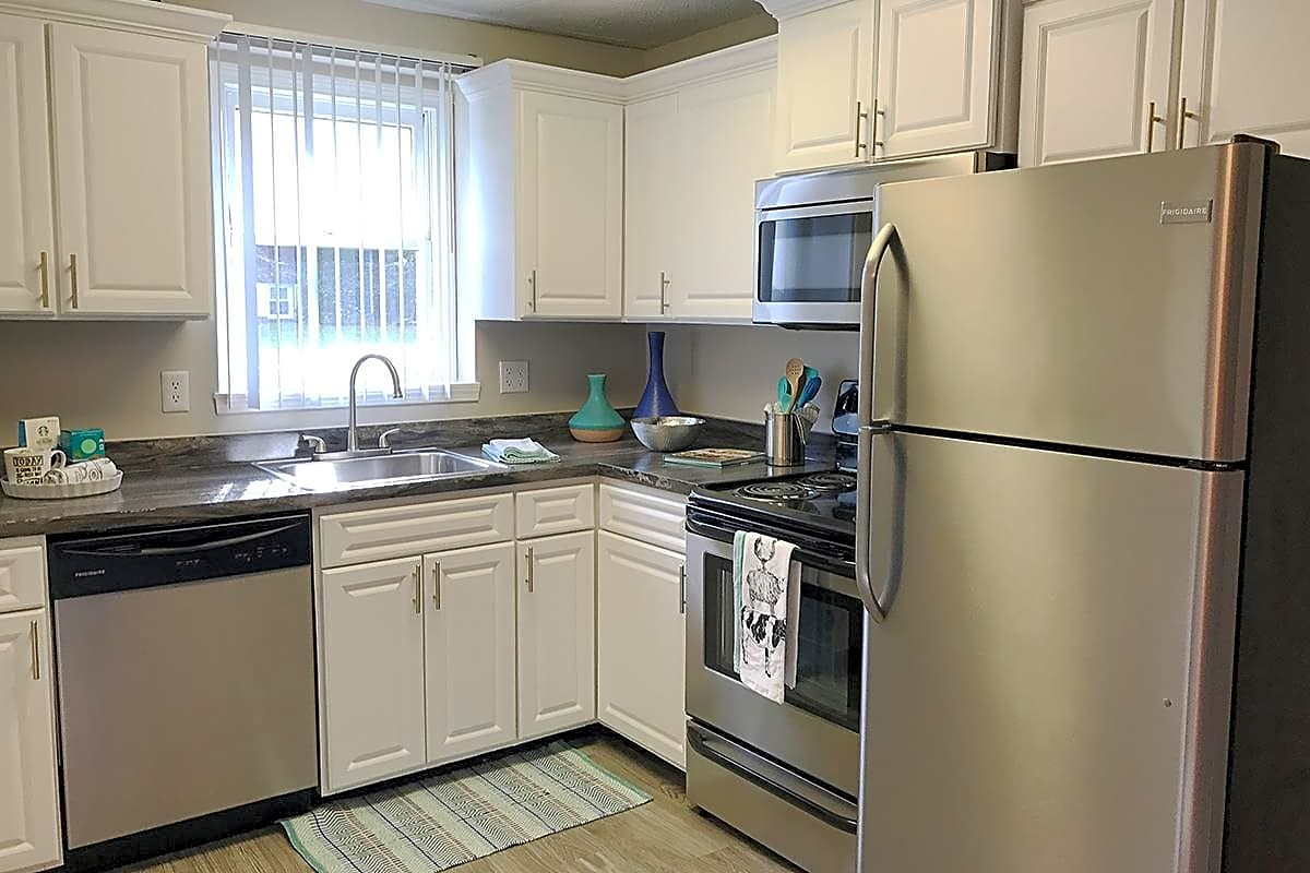 Ask about our stainless steel appliance packages!
