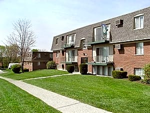 Photo: Cincinnati Apartment for Rent - $525.00 / month; 2 Bd & 1 Ba