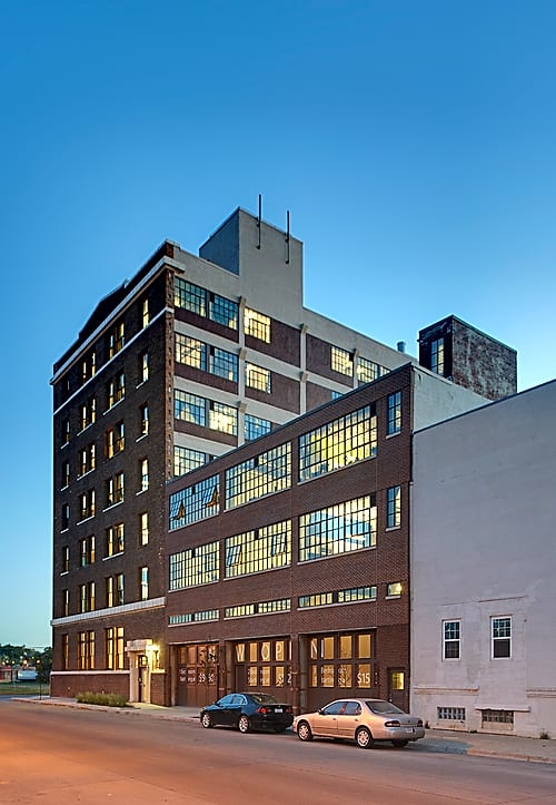Apartments Near DMACC AP Transfer Lofts for Des Moines Area Community College Students in Des Moines, IA
