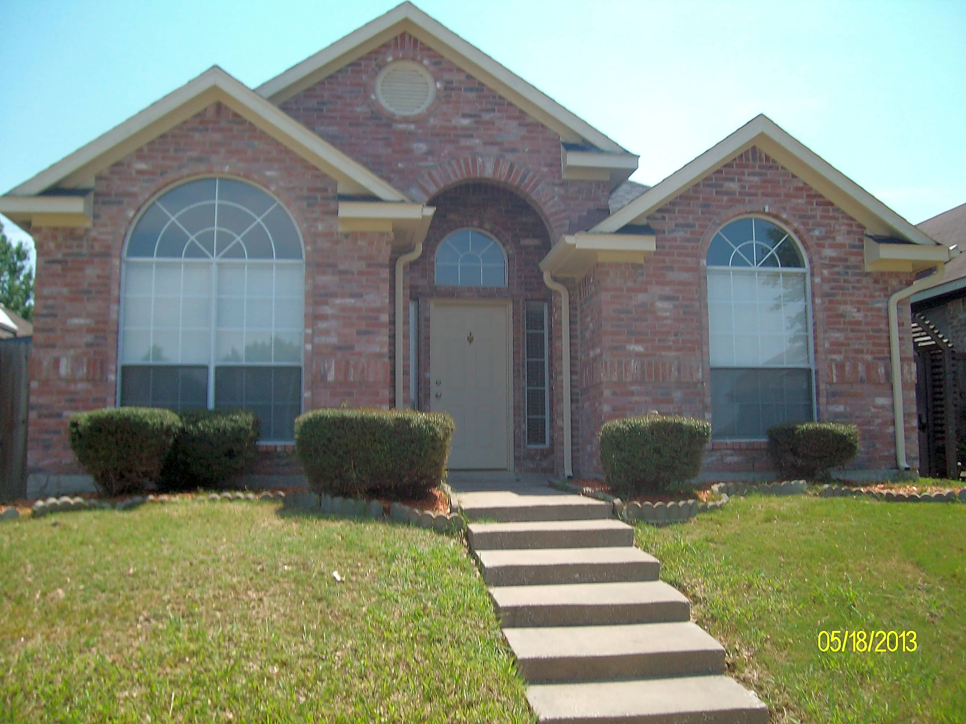Mesquite Tx Homes For Rent Or Lease