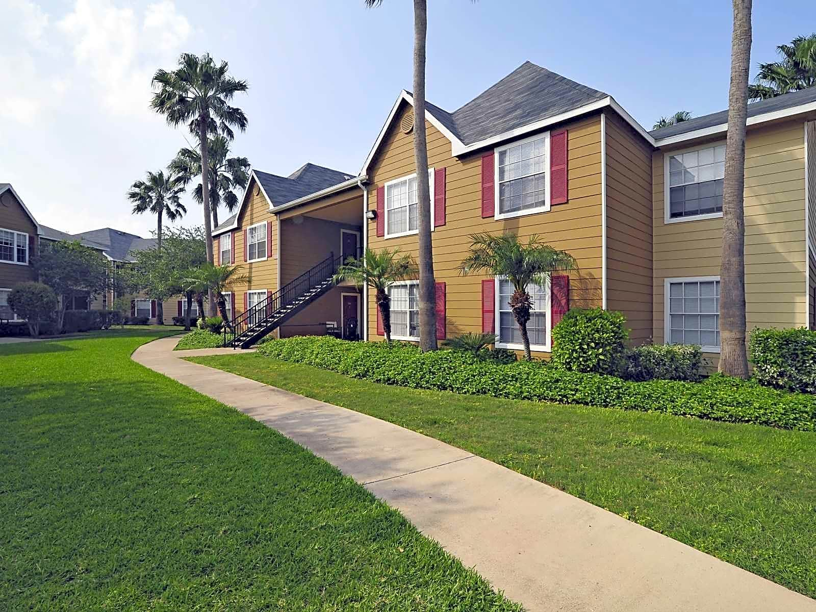Apartments Near Southern Careers Institute-Harlingen Cornerstone Apartments for Southern Careers Institute-Harlingen Students in Harlingen, TX